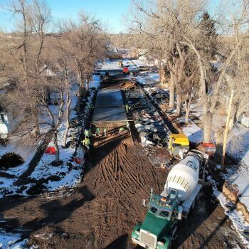 8th Avenue Improvements (Belle Fourche, SD)