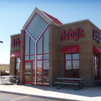 Arby's (5th Street and Main Street)