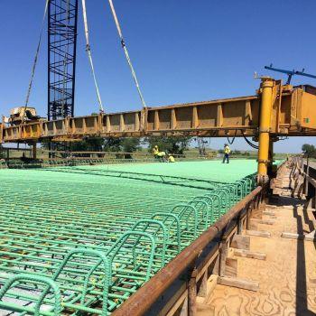 Bridge & Box Culvert Construction (Faith, SD)