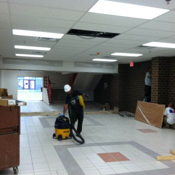Central High School Additions & Theatre