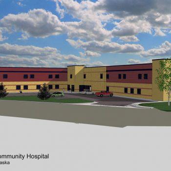 Chadron Community Hospital (Chadron, NE)