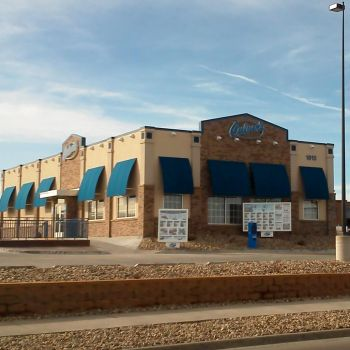 Culver's (Rushmore Crossing & Main Street)