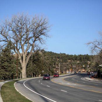 Jackson Boulevard Reconstruction (Phase 2)