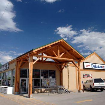 Lynn's Dakota Mart (Sturgis, SD & Lead, SD)