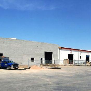 Zeigler Building Center