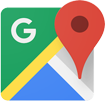 Heavy Constructors, Inc. Google Maps Icon